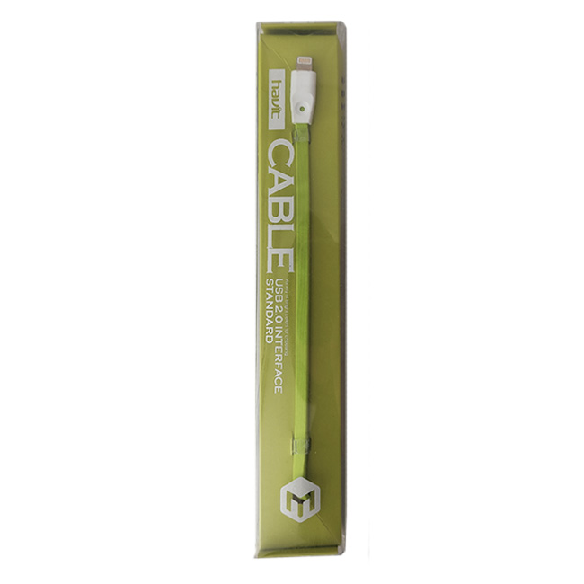 کابل USB به لایتنینگ هویت HV-CB536