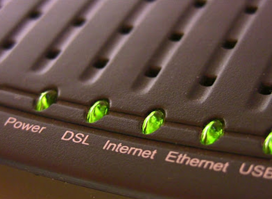 دلیل قطع شدن اینترنت