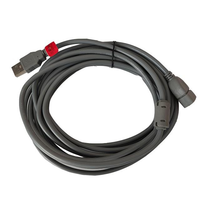 کابل افزایش طول USB رویال طول 5 متر
