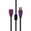 کابل افزایش طول USB انزو مدل 085 طول 3 متر