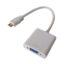 تبدیل Mini HDMI به VGA مدل JWD-HDMI9