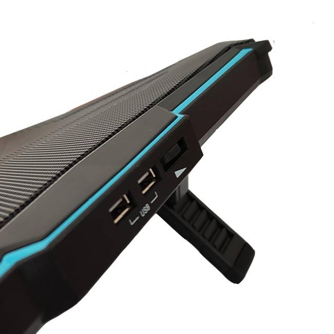 پایه خنک کننده لپ تاپ مدل TCLP 3103
