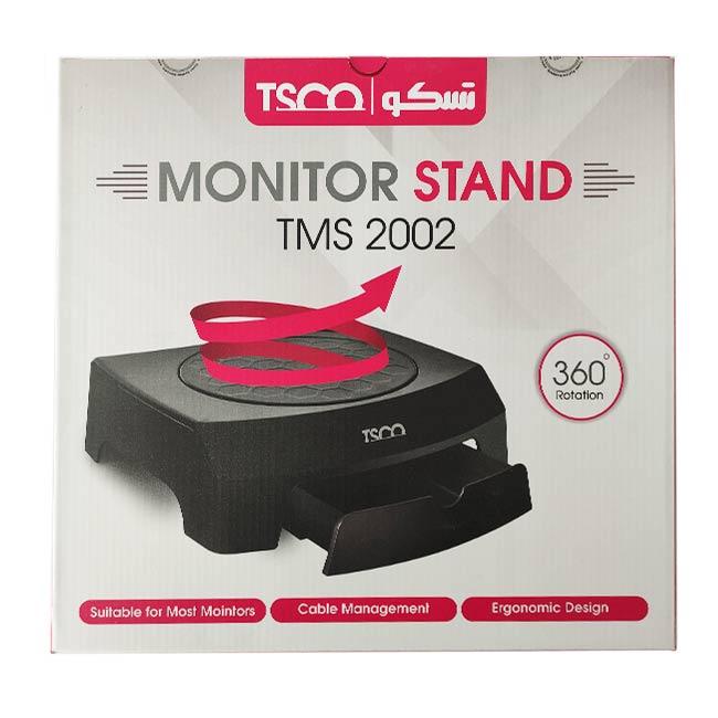 پایه مانیتور تسکو TMS2002