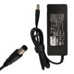 شارژر لپ تاپ Dell دابل ام 19.5V 4.62A مدل 067