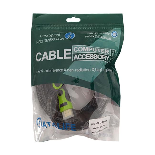کابل HDMI دیتالایف مدل 205