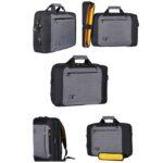 کیف لپ تاپ سه کاره مدل 570