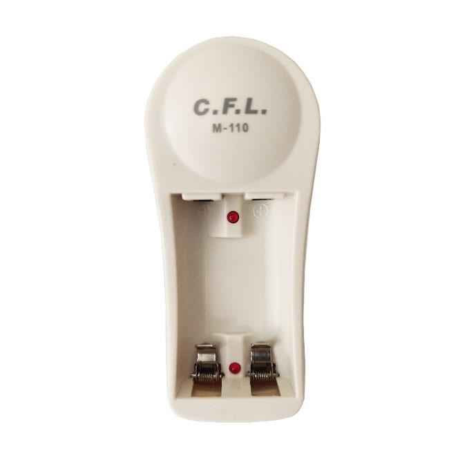 شارژر باتری .C.F.L مدل M-110