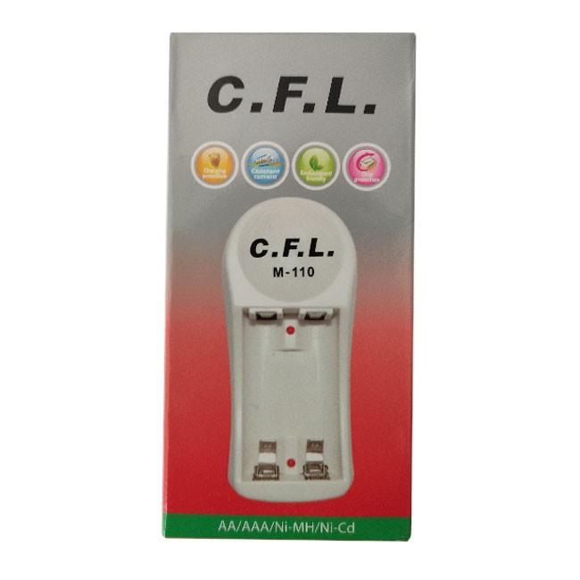 شارژر باتری .C.F.L M-110