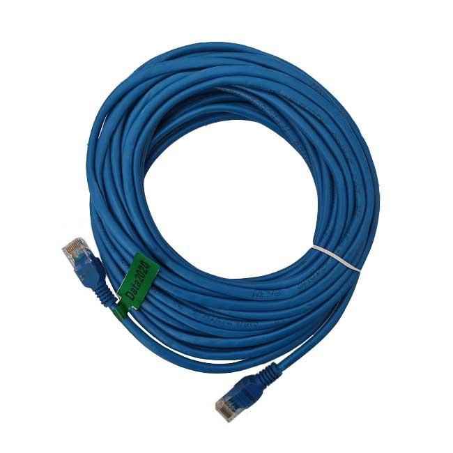 کابل شبکه Cat5 دیتالایف مدل 255 طول 10 متر