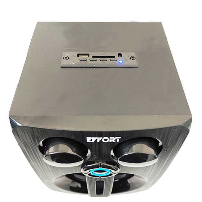 اسپیکر سه تکه EF-S3000BT