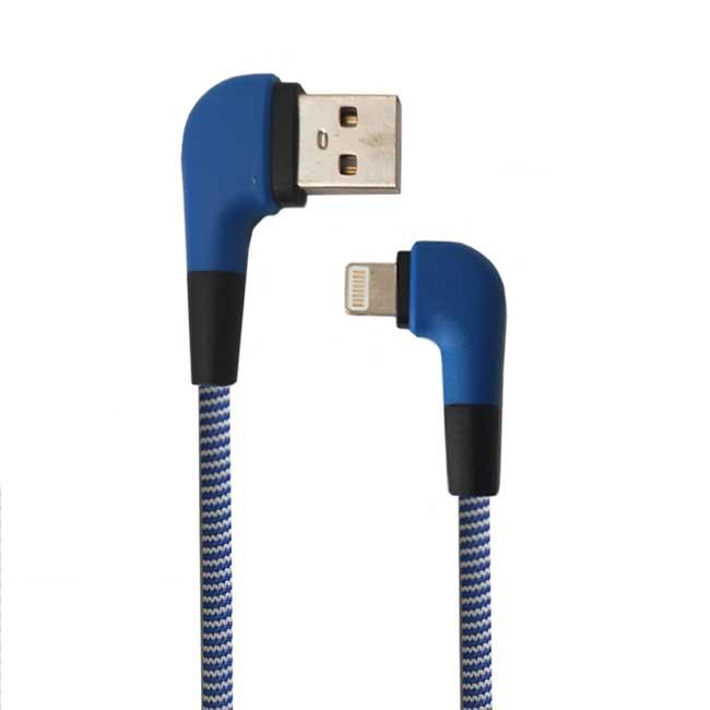 کابل USB به لایتنینگ مدل XFC-2 طول 1 متر