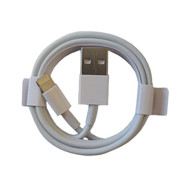 کابل تبدیل USB به لایتنینگ آیفون مدل X5ic-10189 طول 1 متر