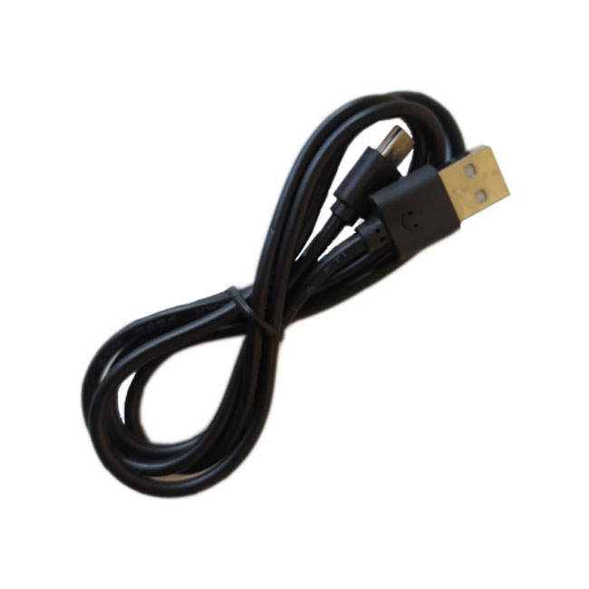 کابل USB به MiniUSB موتورولا مدل V3-10668 طول 0.9 متر