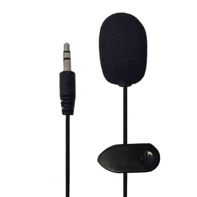 میکروفون یقه ای فاکس مدل 017