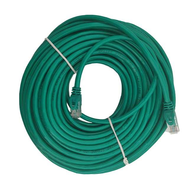 کابل شبکه Cat6 UTP اسکار مدل 259 طول 20 متر