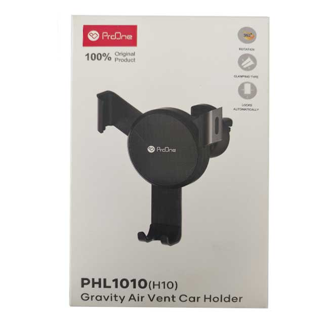 پایه نگهدارنده موبایل پرووان PHL1010(H10)