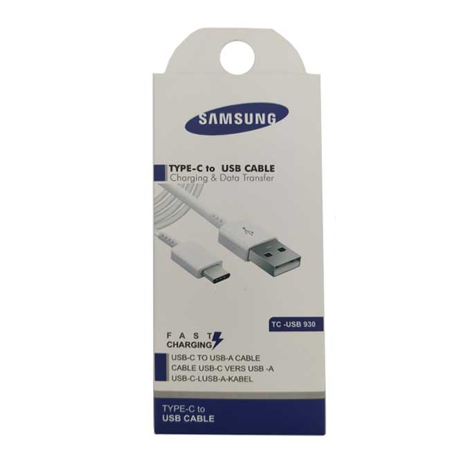 کابل USB به Type-C مدل 930