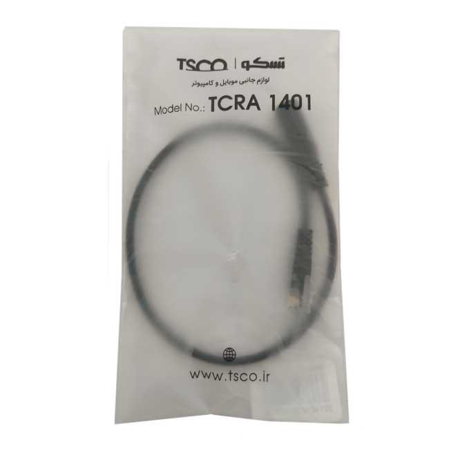 تبدیل RJ9 به AUX تسکو مدل TCRA1401