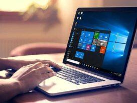آموزش نصب ویندوز 10 با فلش روی لپ تاپ و کامپیوتر