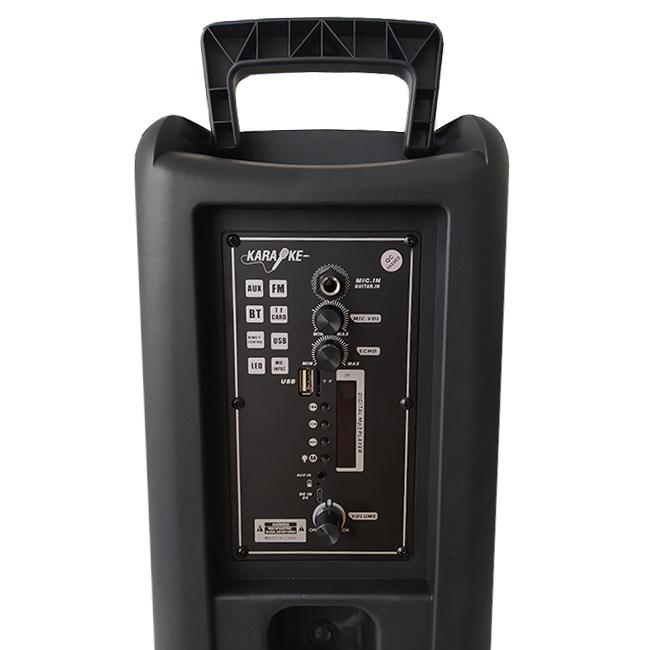 اسپیکر بلوتوث مدل DS-2801