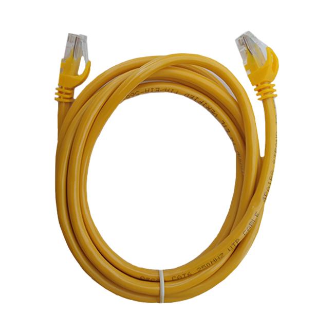 کابل شبکه Cat6 UTP اسکار مدل 262 طول 2 متر