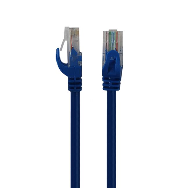 کابل شبکه Cat6 UTP اسکار مدل 263 طول 3 متر