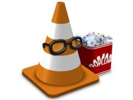 بهم ریختگی یا مربع بودن زیر نویس در VLC Player