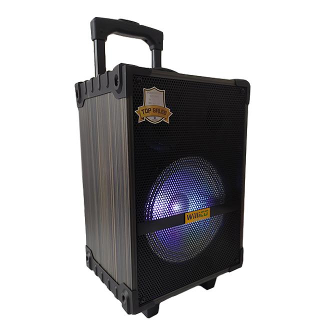 اسپیکر بلوتوث مدل ZS-Q8