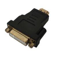 تبدیل HDMI به DVI مدل 146