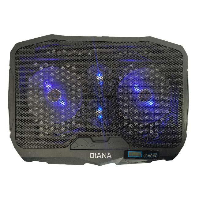 پایه خنک کننده لپ تاپ دیانا مدل D-18