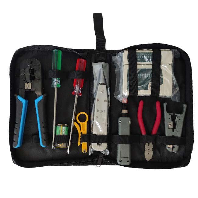 کیف ابزار شبکه Hualiantengda مدل 092