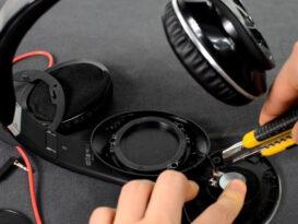 4 گام تا تعویض باتری هدفون بلوتوثی
