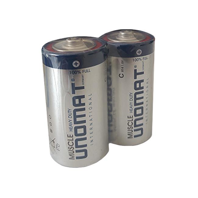 باتری بزرگ Unomat مدل 001
