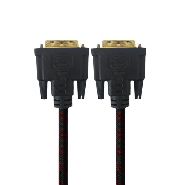 کابل DVI ای-نت مدل 018