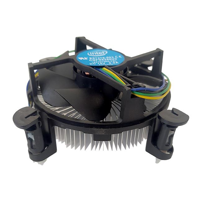 خنک کننده پردازنده اینتل کمبو مدل 034